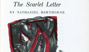 a character condemned for adultery in the scarlet letter by nathaniel hawthorne The scarlet letter:  forth in the country, nathaniel hawthorne's the scarlet letter reaches to our nation  scarlet letter, hawthorne became the first.