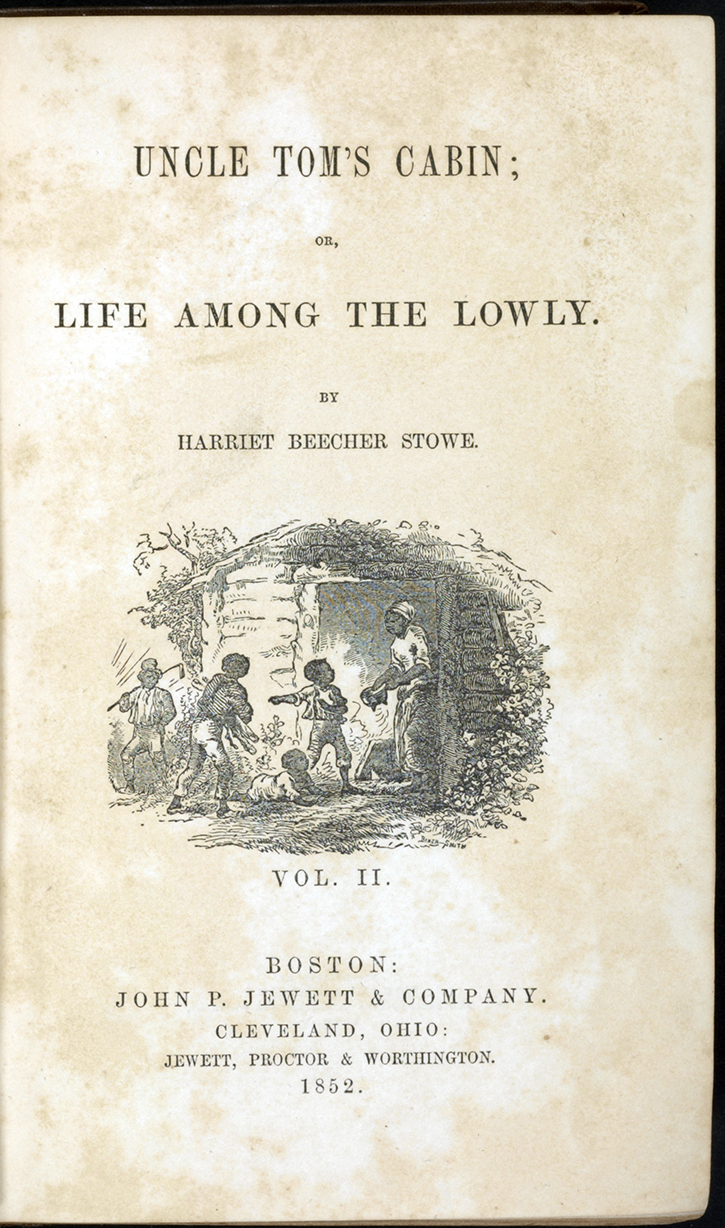 1850 To 1900 Books That Shaped America Exhibitions