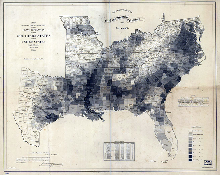 Prologue - The Civil War in America | Exhibitions - Library of Congress