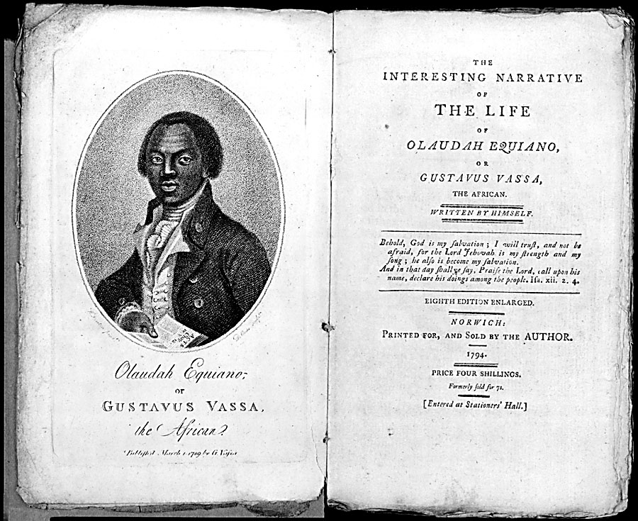 narrative of the life of olaudah equiano essays Social isolation in the interesting narrative of the life of olaudah equiano this essay social isolation in the interesting narrative of the life of olaudah equiano and other 64,000+ term papers, college essay examples and free essays are available now on reviewessayscom autor: review • february 4, 2011 • essay • 1,312 words.