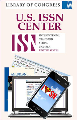 U.S. ISSN Center Brochure