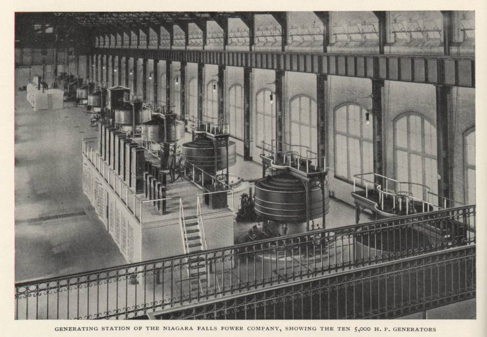 Projects The Westinghouse World Articles And Essays