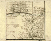 Louisiana as a Spanish Colony - Louisiana: European Explorations and the Louisiana Purchase - Digital Collections