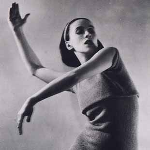 martha graham cave of the heart essay