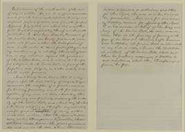 Abraham Lincoln, Tuesday, July 22, 1862 (Preliminary Draft of Emancipation Proclamation)